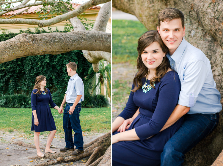 St. Pete_Green Bench Brewing Co_Engagement_Photo_Nina & Brian_07