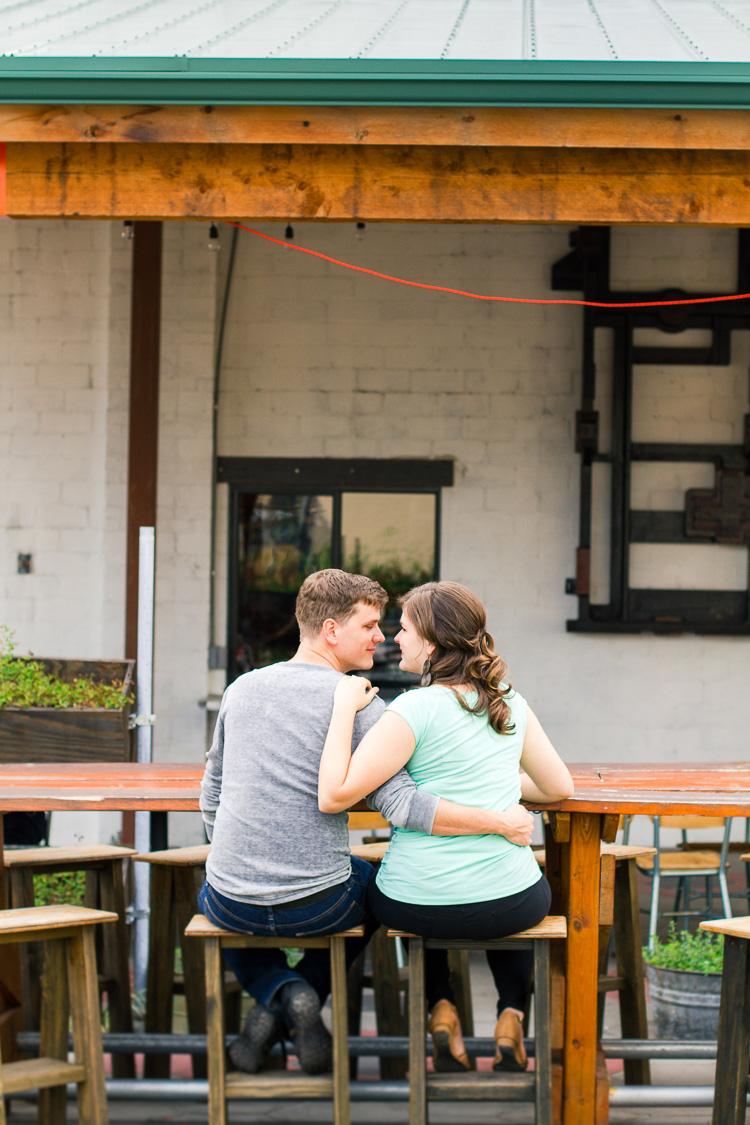St. Pete_Green Bench Brewing Co_Engagement_Photo_Nina & Brian_15