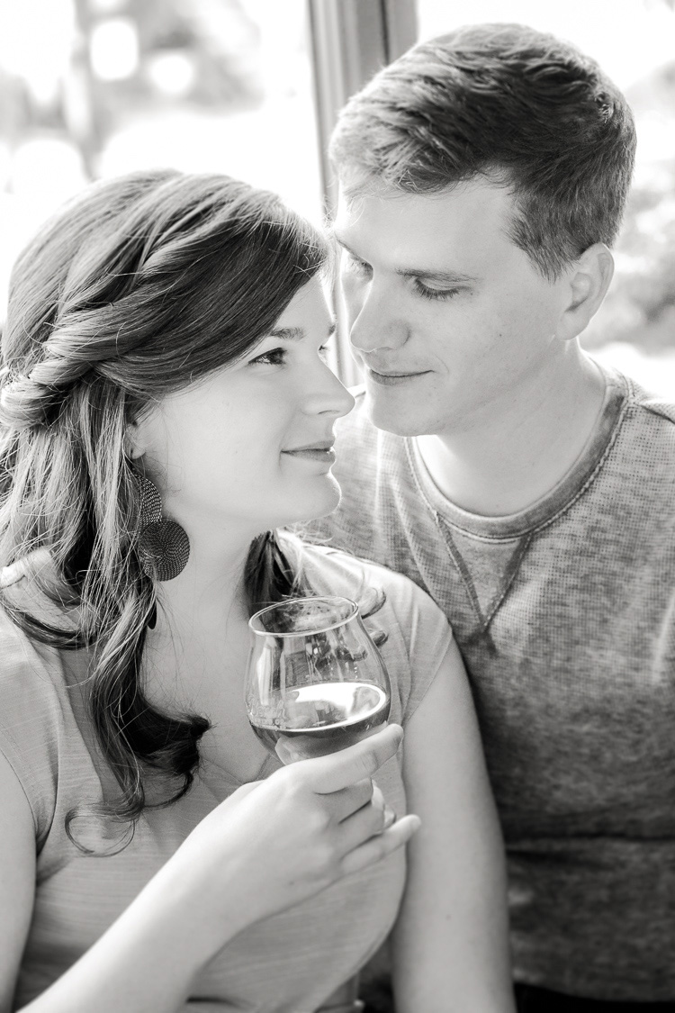 St. Pete_Green Bench Brewing Co_Engagement_Photo_Nina & Brian_23