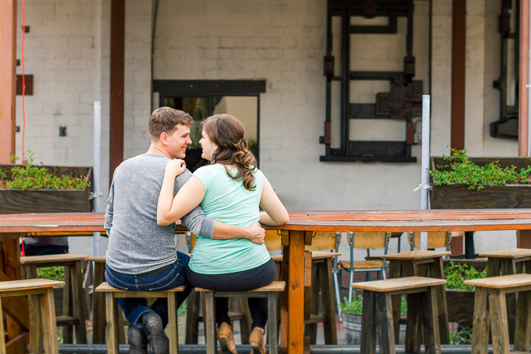 St. Pete_Green Bench Brewing Co_Engagement_Photo_Nina & Brian_36