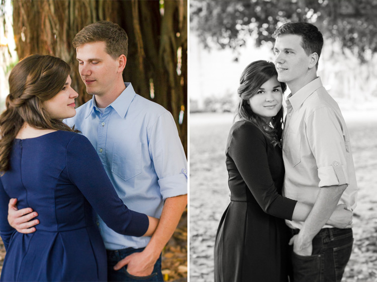 St. Pete_Green Bench Brewing Co_Engagement_Photo_Nina & Brian_10