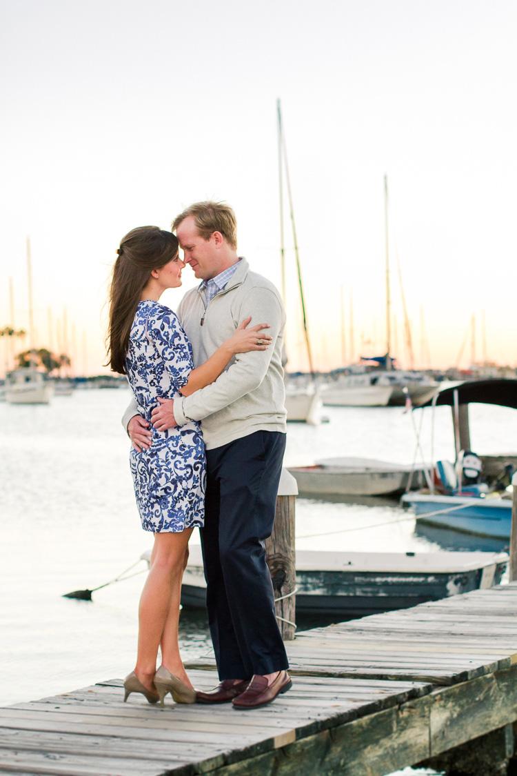 Ballast Point Park_Davis Island_Yacht_Club_South_Tampa_Engagement_Photos_Lauren & John-25