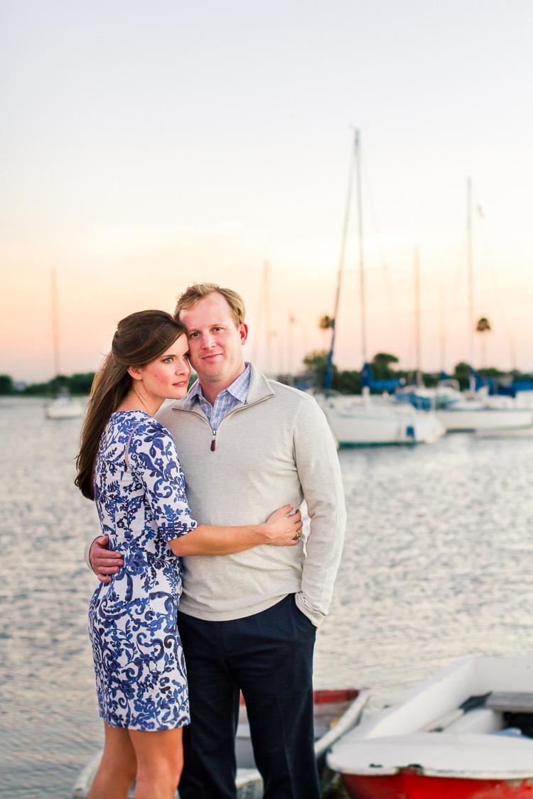 Ballast Point Park_Davis Island_Yacht_Club_South_Tampa_Engagement_Photos_Lauren & John-26