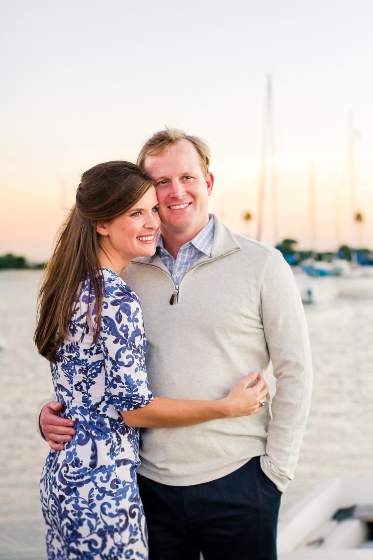 Ballast Point Park_Davis Island_Yacht_Club_South_Tampa_Engagement_Photos_Lauren & John-27