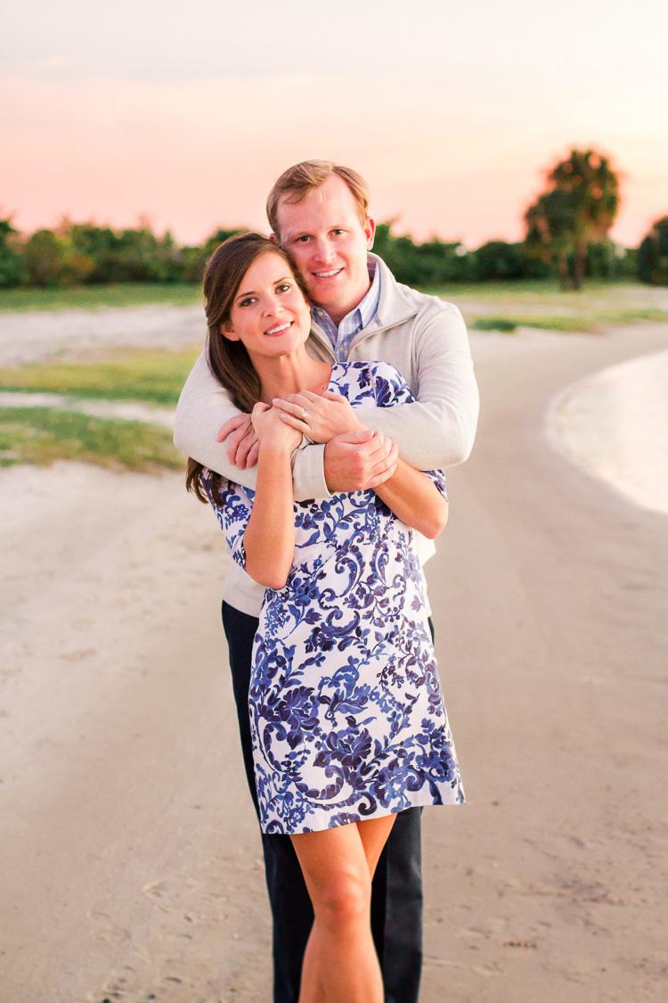 Ballast Point Park_Davis Island_Yacht_Club_South_Tampa_Engagement_Photos_Lauren & John-29