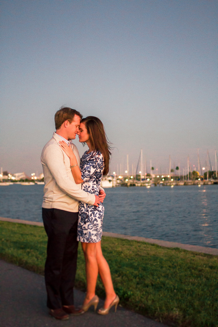 Ballast Point Park_Davis Island_Yacht_Club_South_Tampa_Engagement_Photos_Lauren & John-30