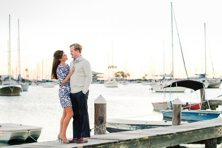 Ballast Point Park_Davis Island_Yacht_Club_South_Tampa_Engagement_Photos_Lauren & John-32
