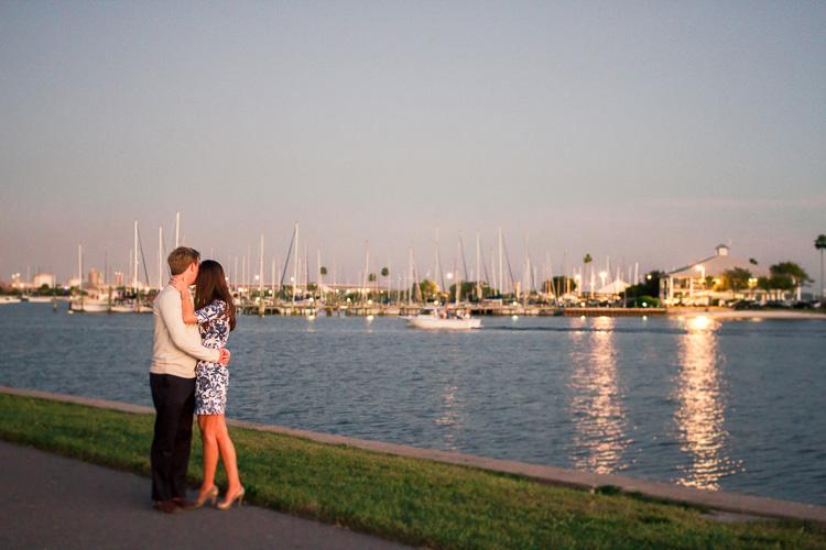 Ballast Point Park_Davis Island_Yacht_Club_South_Tampa_Engagement_Photos_Lauren & John-35
