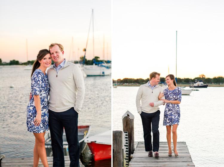 Ballast Point Park_Davis Island_Yacht_Club_South_Tampa_Engagement_Photos_Lauren & John-41