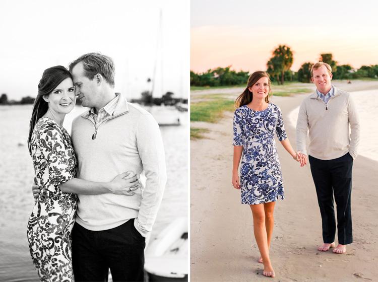 Ballast Point Park_Davis Island_Yacht_Club_South_Tampa_Engagement_Photos_Lauren & John-42