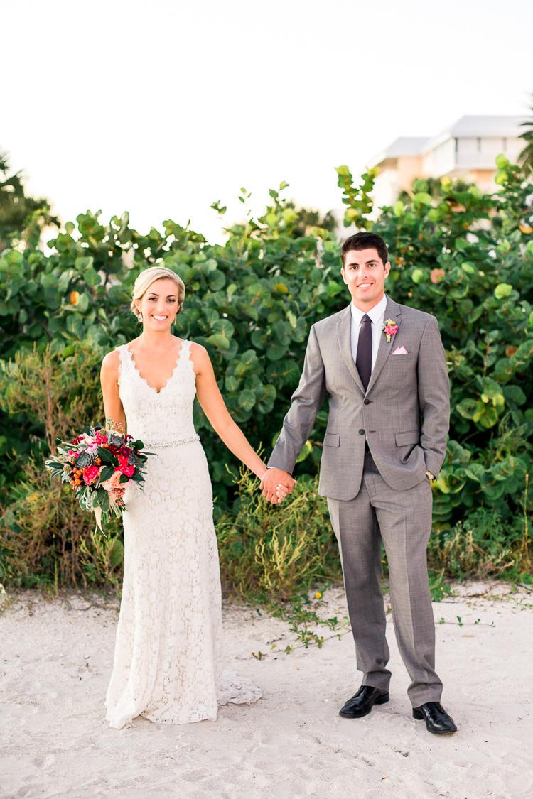 St. Pete_Beach_Post_Card_Inn_On The Beach_Wedding_Photo_Kelsy & Mike_56