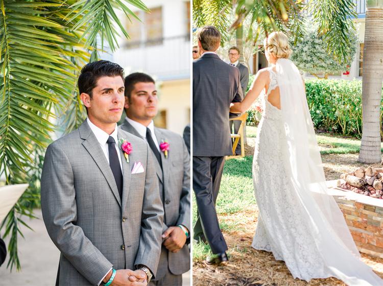 St. Petersburg_Post_Card_Inn_On The Beach_Wedding_Photo_Kelsy & Mike_13