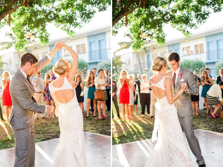 St. Petersburg_Post_Card_Inn_On The Beach_Wedding_Photo_Kelsy & Mike_22