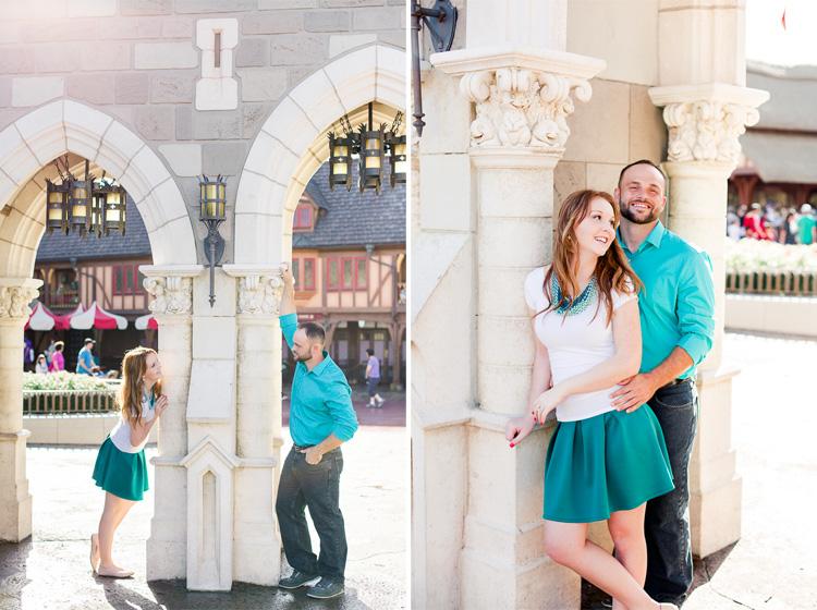 Disney_Magic Kingdom_Engagement_Photo_Orlando_Engagement_Photographer_Danielle & Monte_10