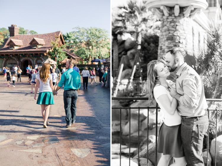 Disney_Magic Kingdom_Engagement_Photo_Orlando_Engagement_Photographer_Danielle & Monte_11