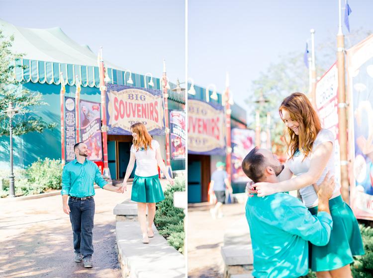Disney_Magic Kingdom_Engagement_Photo_Orlando_Engagement_Photographer_Danielle & Monte_14
