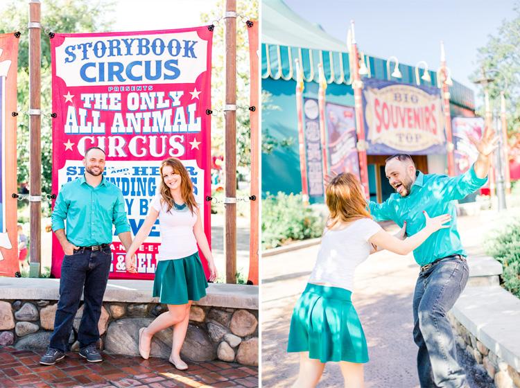 Disney_Magic Kingdom_Engagement_Photo_Orlando_Engagement_Photographer_Danielle & Monte_15