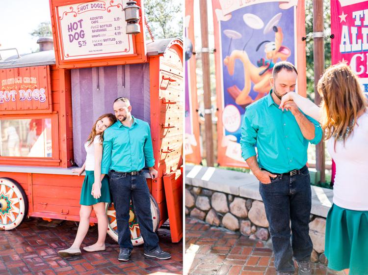 Disney_Magic Kingdom_Engagement_Photo_Orlando_Engagement_Photographer_Danielle & Monte_16