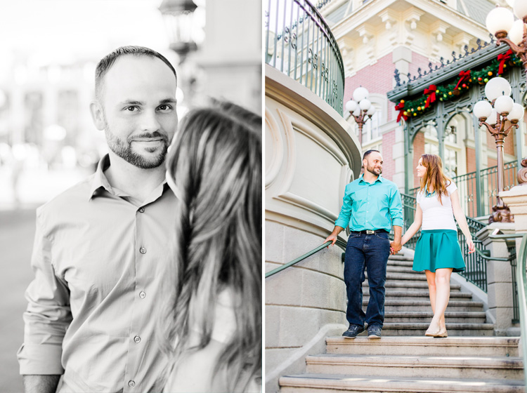 Disney_Magic Kingdom_Engagement_Photo_Orlando_Engagement_Photographer_Danielle & Monte_18