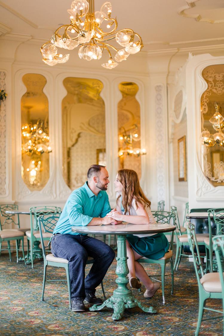 Disney_Magic Kingdom_Engagement_Photo_Orlando_Engagement_Photographer_Danielle & Monte_20