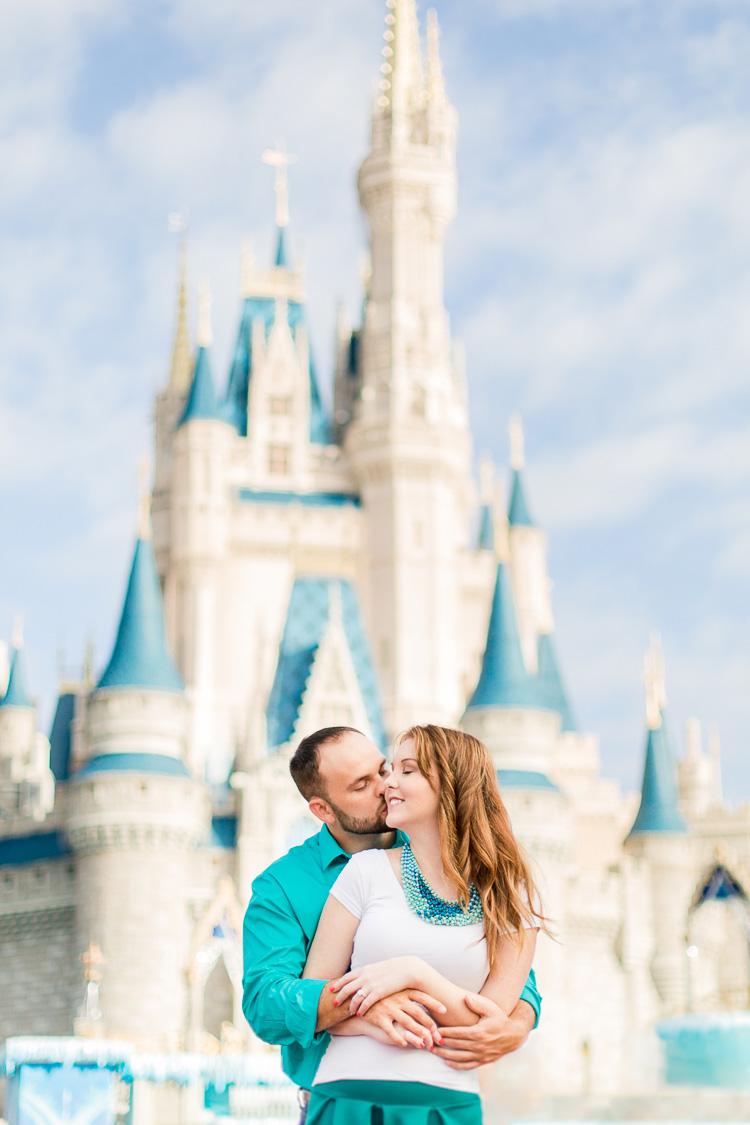 Disney_Magic Kingdom_Engagement_Photo_Orlando_Engagement_Photographer_Danielle & Monte_23