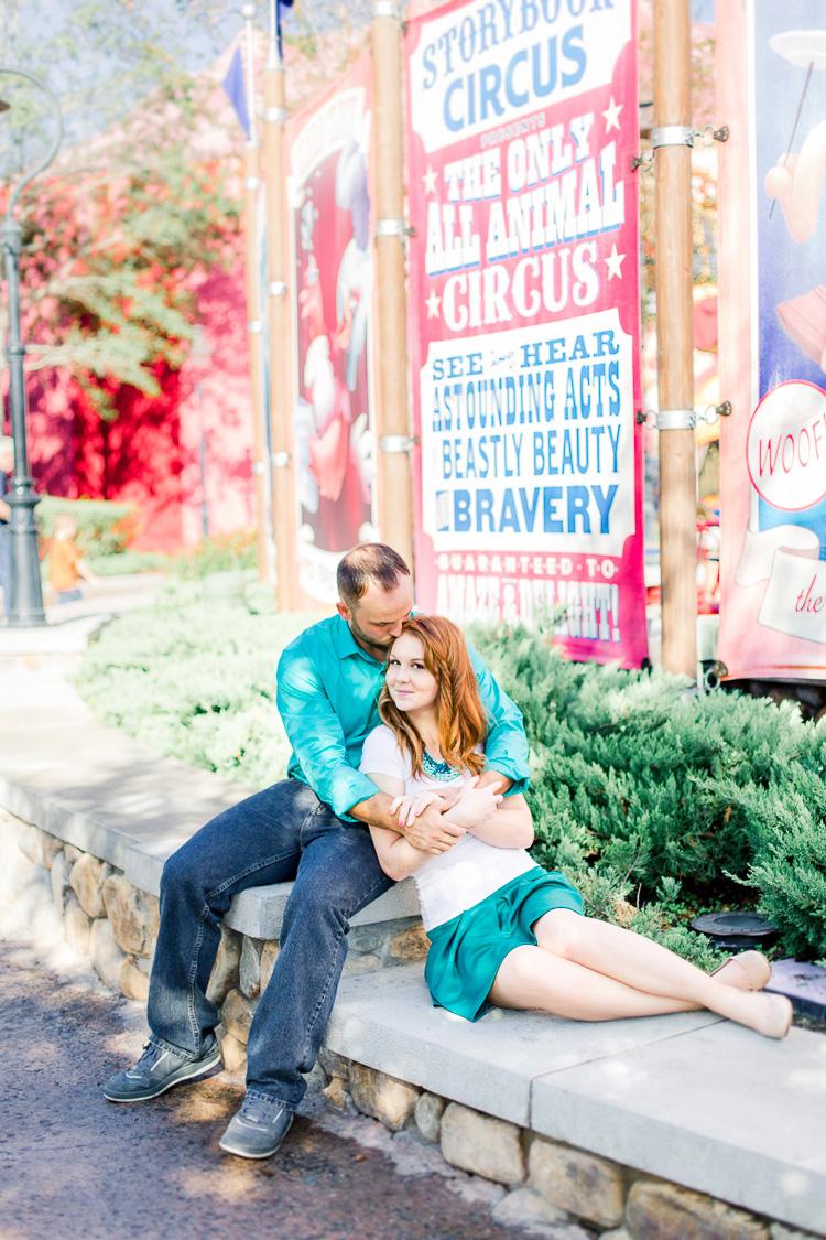 Disney_Magic Kingdom_Engagement_Photo_Orlando_Engagement_Photographer_Danielle & Monte_27