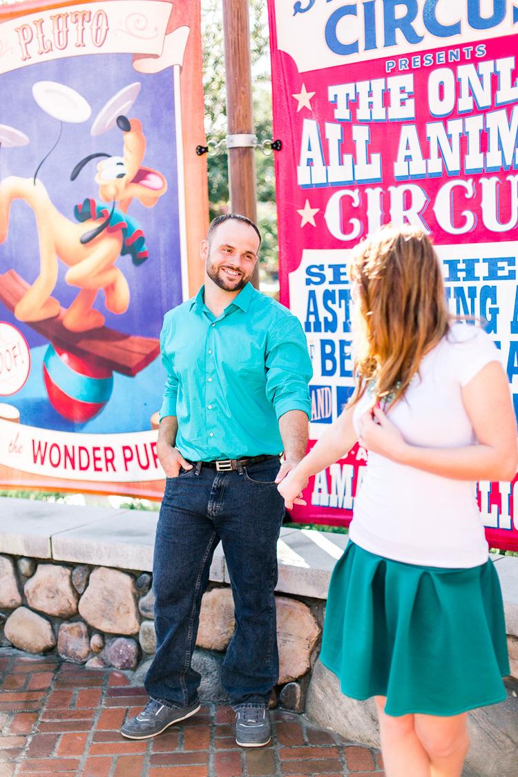 Disney_Magic Kingdom_Engagement_Photo_Orlando_Engagement_Photographer_Danielle & Monte_30
