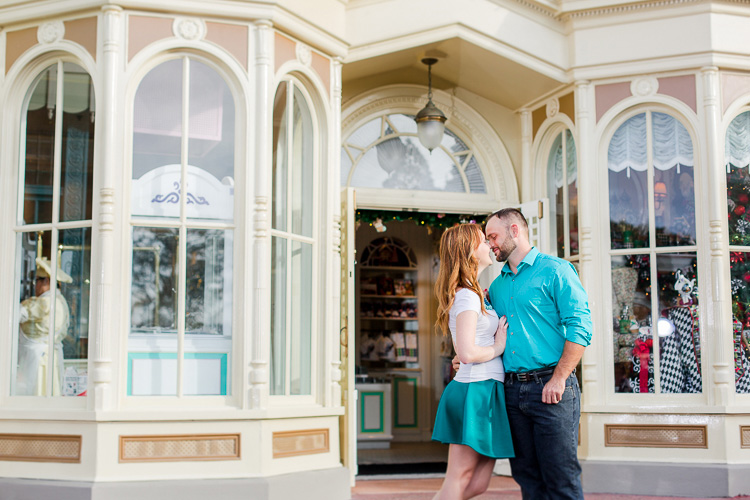 Disney_Magic Kingdom_Engagement_Photo_Orlando_Engagement_Photographer_Danielle & Monte_34