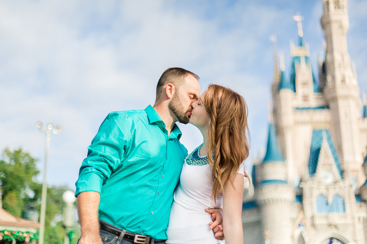 Disney_Magic Kingdom_Engagement_Photo_Orlando_Engagement_Photographer_Danielle & Monte_38
