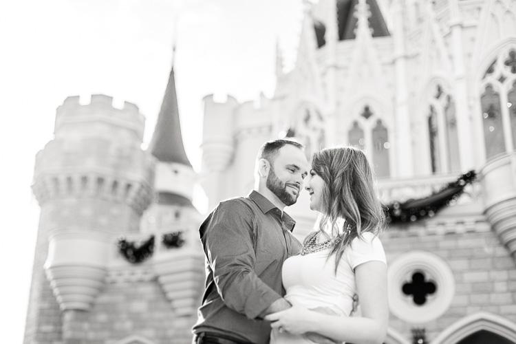 Disney_Magic Kingdom_Engagement_Photo_Orlando_Engagement_Photographer_Danielle & Monte_39