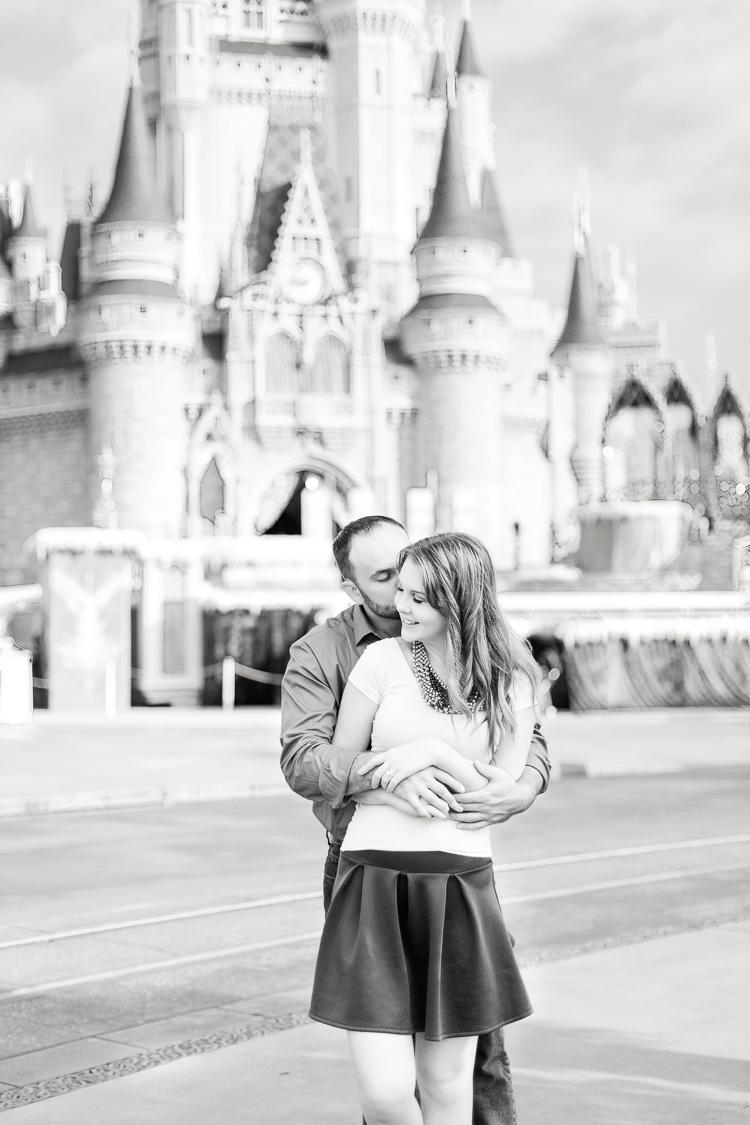Disney_Magic Kingdom_Engagement_Photo_Orlando_Engagement_Photographer_Danielle & Monte_45