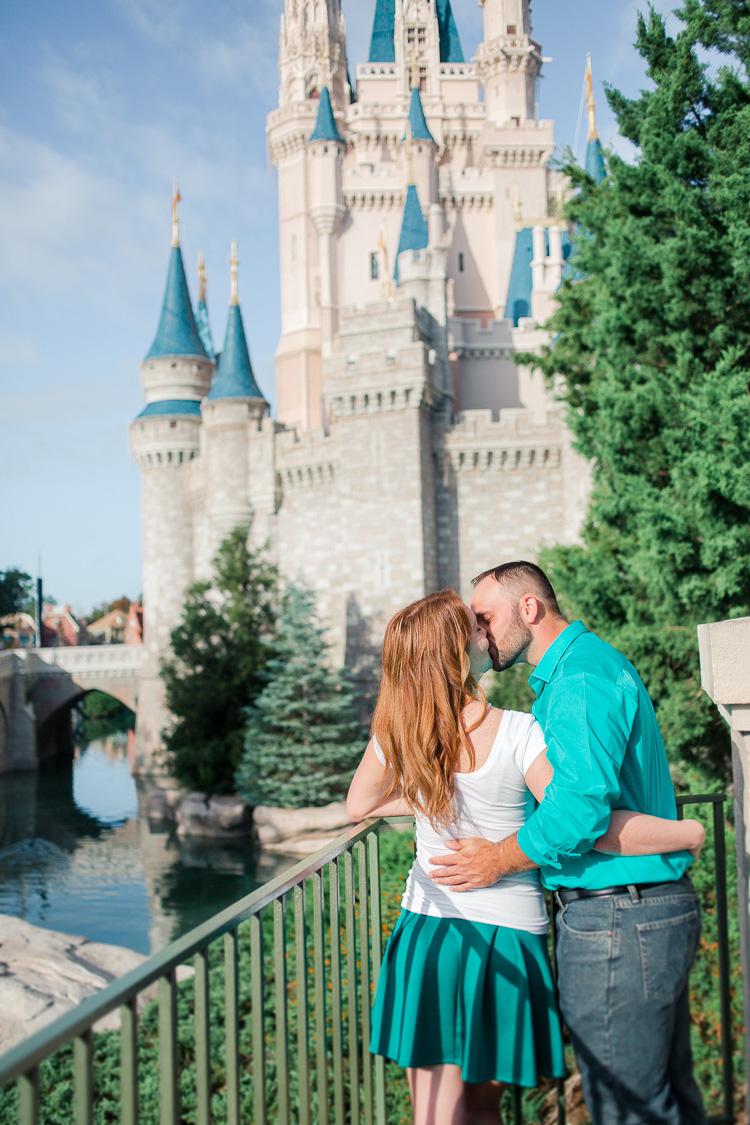 Disney_Magic Kingdom_Engagement_Photo_Orlando_Engagement_Photographer_Danielle & Monte_46