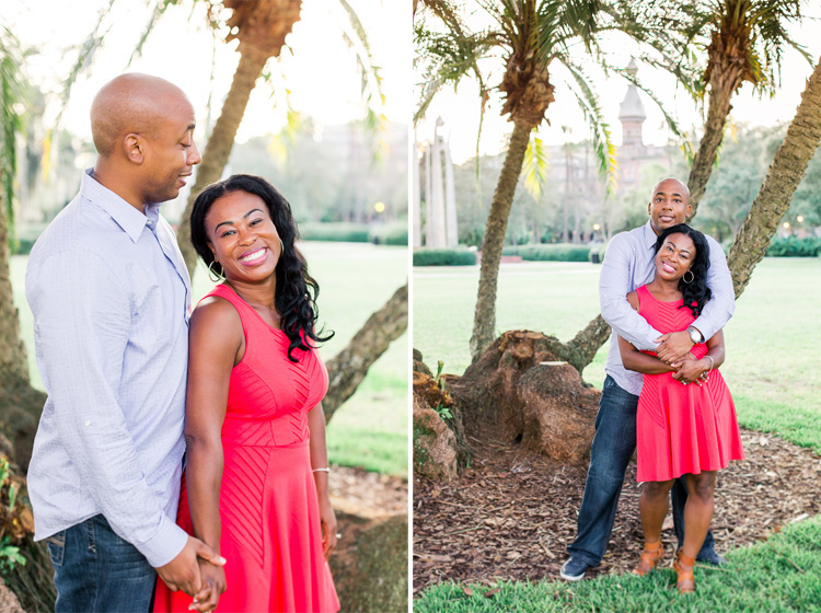 Tampa_Engagement_Photography_Plant Park_UT_Engagement_Photo_Linda & Kareem_09