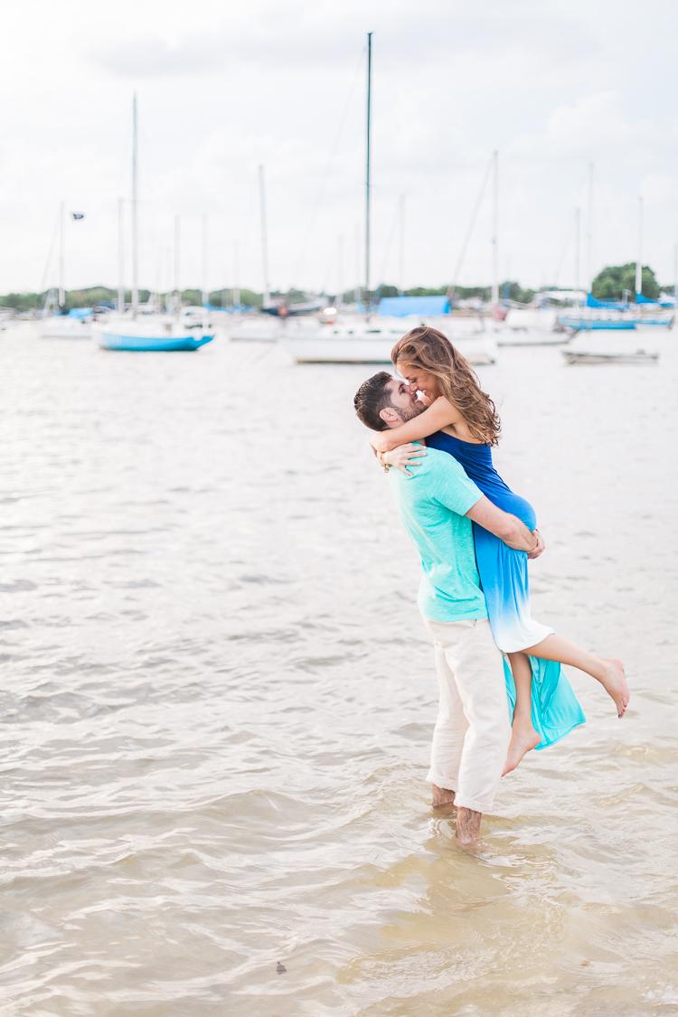 Tampa_Engagement_Plant Park_Davis_Island_Yacht_Club_Photo_Jordan & Aaron-13