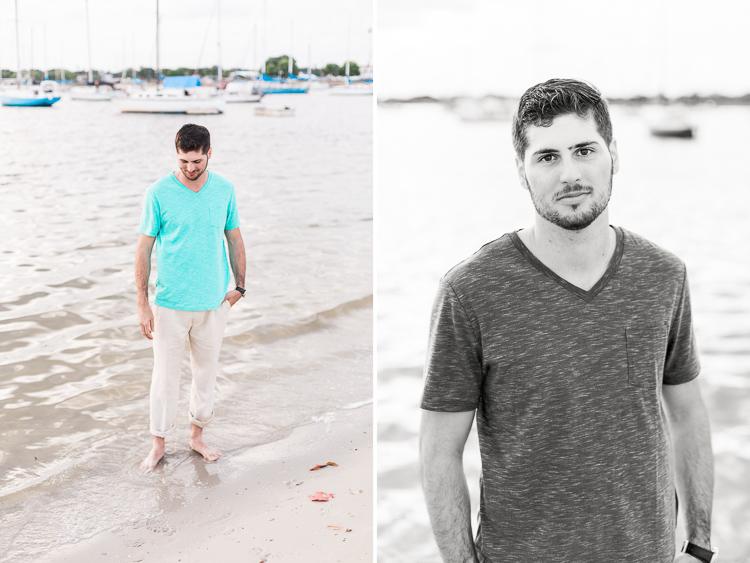 Tampa_Engagement_Plant Park_Davis_Island_Yacht_Club_Photo_Jordan & Aaron-19