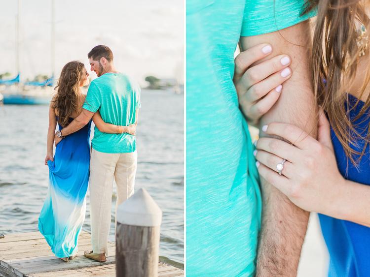 Tampa_Engagement_Plant Park_Davis_Island_Yacht_Club_Photo_Jordan & Aaron-24