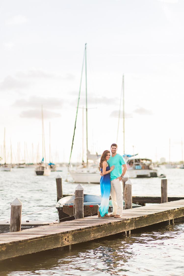 Tampa_Engagement_Plant Park_Davis_Island_Yacht_Club_Photo_Jordan & Aaron-6
