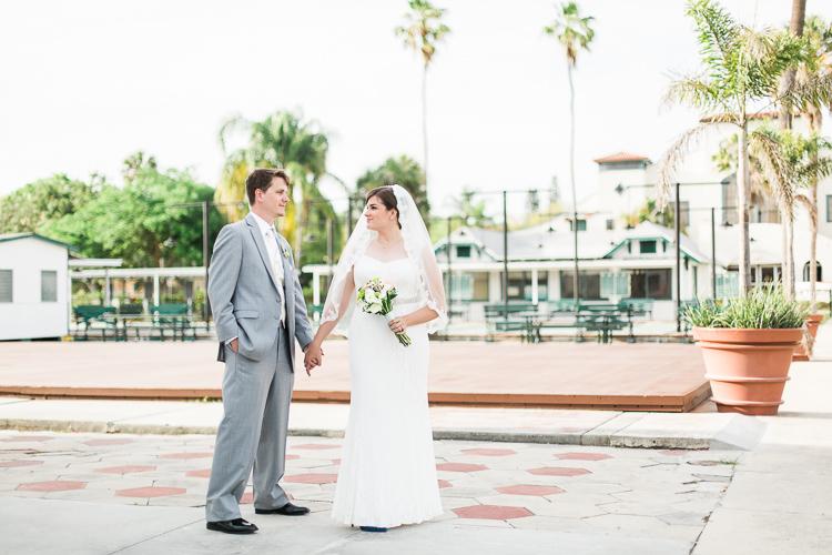 St. Pete_Shuffleboard_Club_Wedding_Photography_Nina & Brian-37