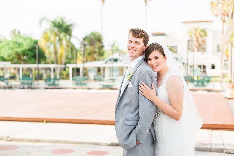 St. Pete_Shuffleboard_Club_Wedding_Photography_Nina & Brian-38