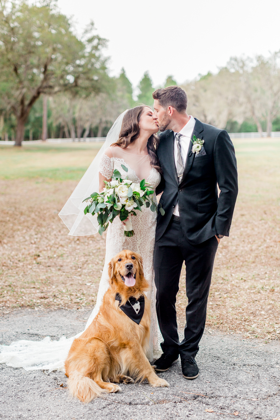 Kara + Ricky - Dade City, Florida