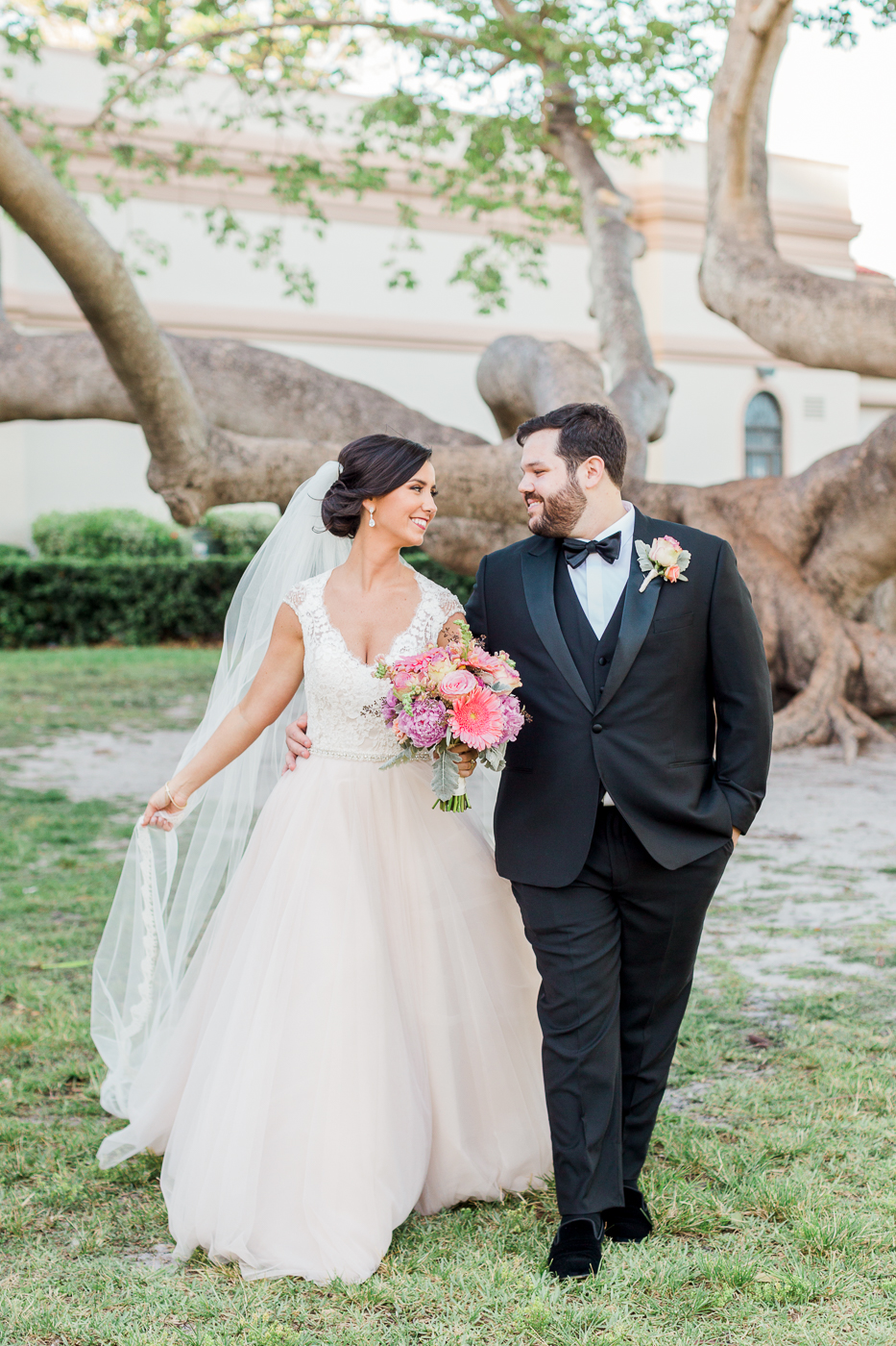 lauren + Thomas - St. petersburg, florida