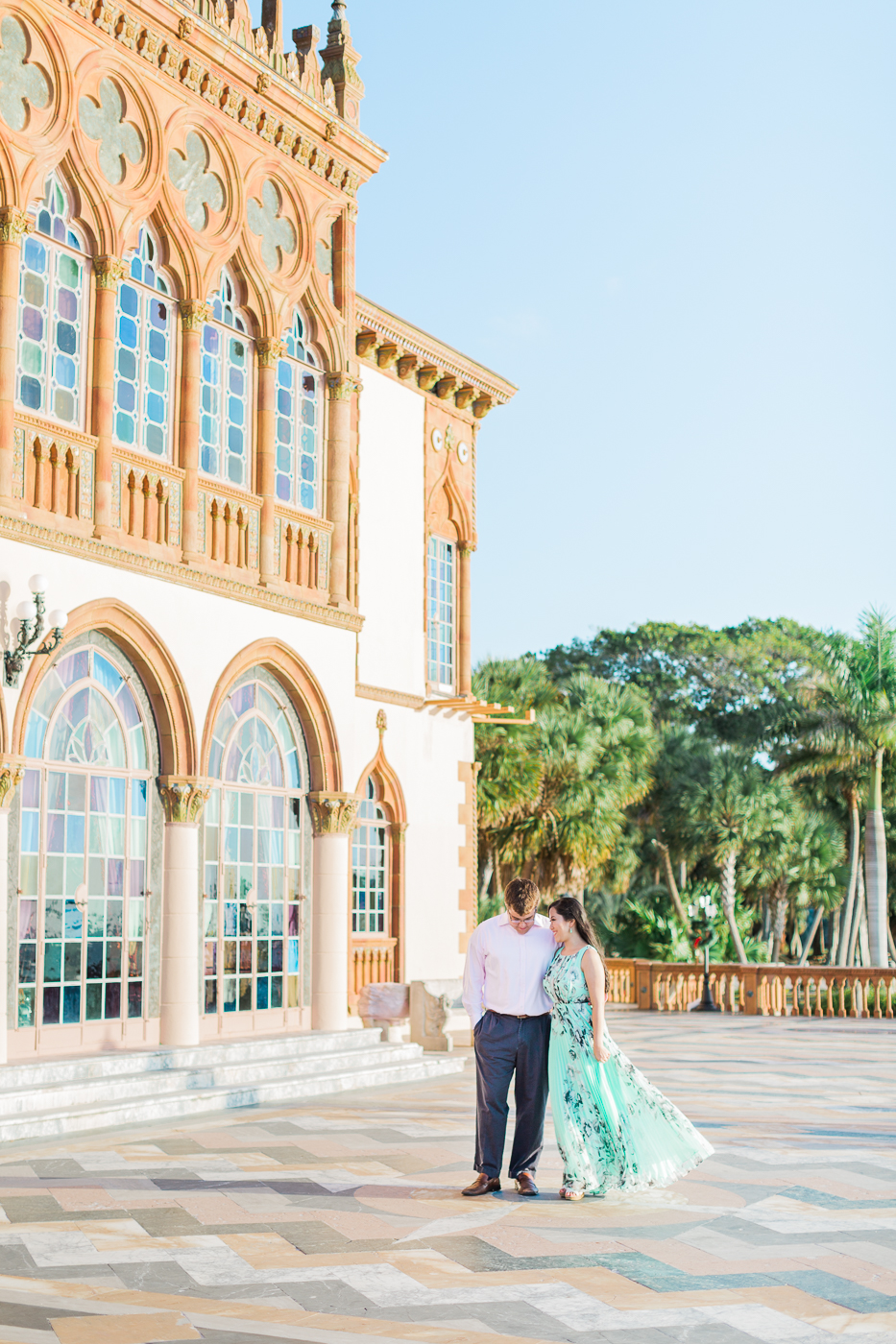 Jenny + David - sarasota, florida