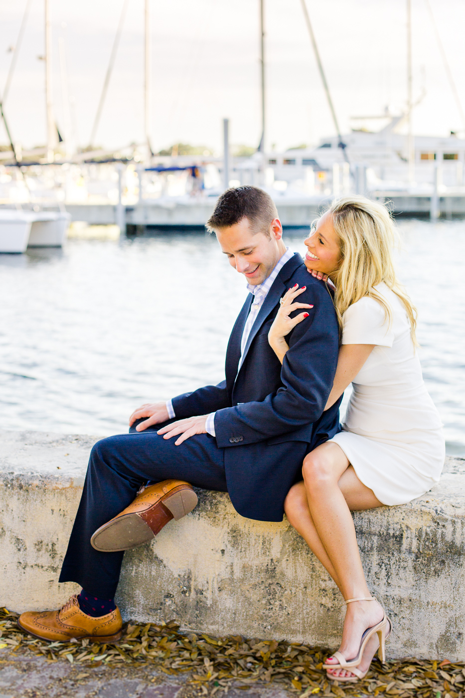 Lauren + Jordan - St. Petersburg, Florida