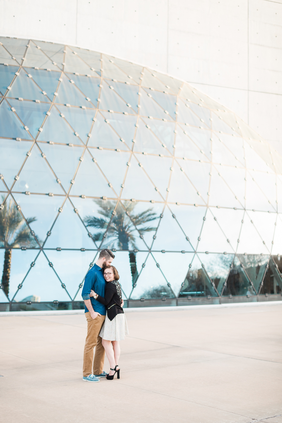 Ashley + Mike - St. petersburg, florida