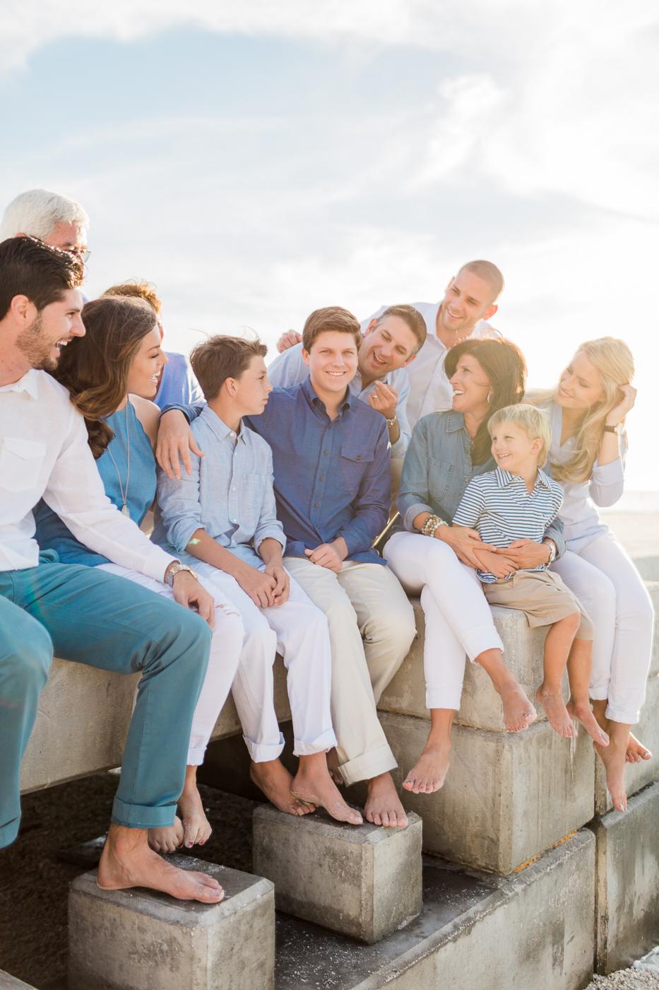 Brandenton Beach Family - bradenton, Florida