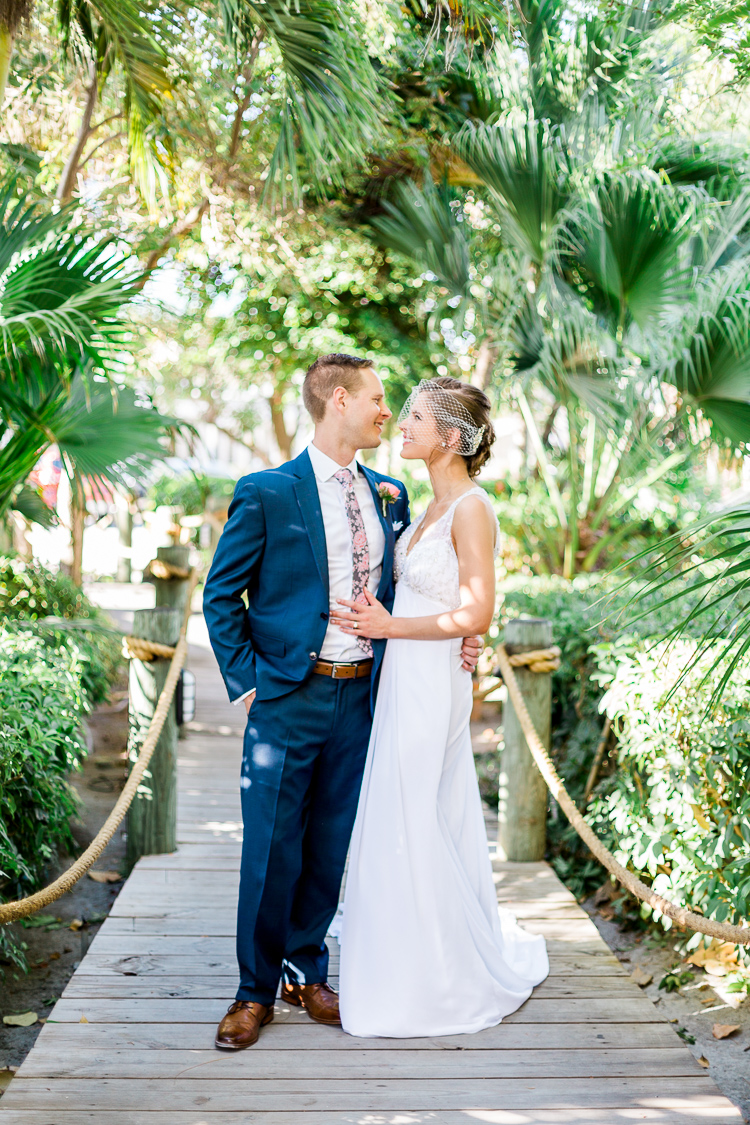 Charming Florida Destination Wedding at the Tween Waters Inn on Captiva Island | Naples, Fort Myers Wedding Photographer