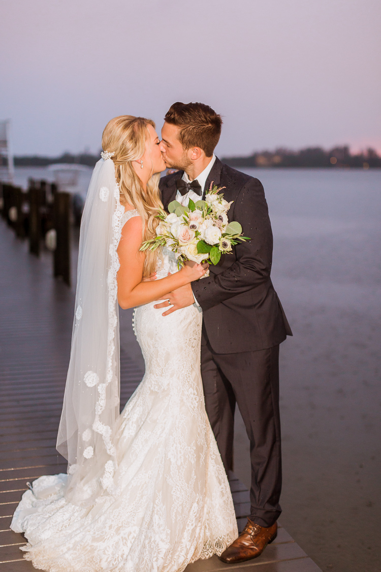 Bay Preserve at Osprey Wedding, Sarasota Wedding Photography