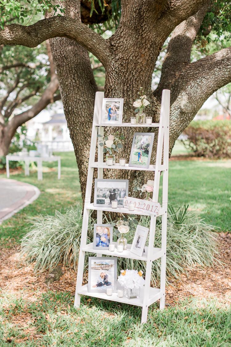 Tampa Film Fine Art Wedding Photographer | Romantic Davis Islands Club Outdoor WeddingTampa Film Fine Art Wedding Photographer | Romantic Davis Islands Club Outdoor Wedding