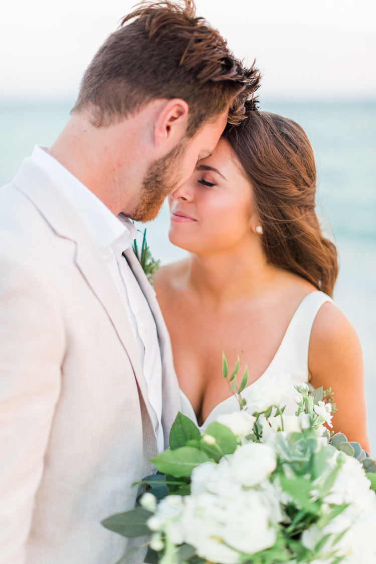 Florida Destination Beach Wedding | Lauren Galloway Photography