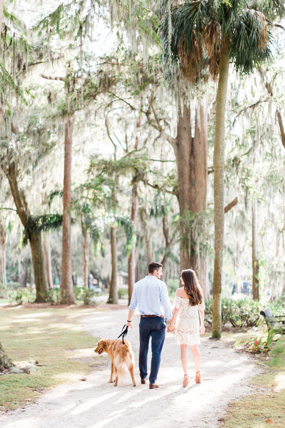 Kara + Ricky - Rollins college, winter park  |  florida
